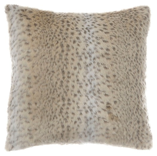 Rolle - Tan - Pillow