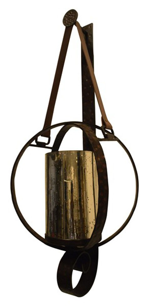 Despina - Brown - Wall Sconce