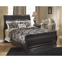Esmarelda Queen Sleigh Bed