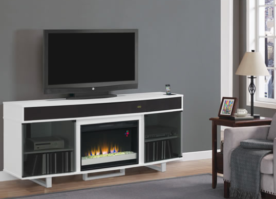 Enterprise Multi-Functional Mantel