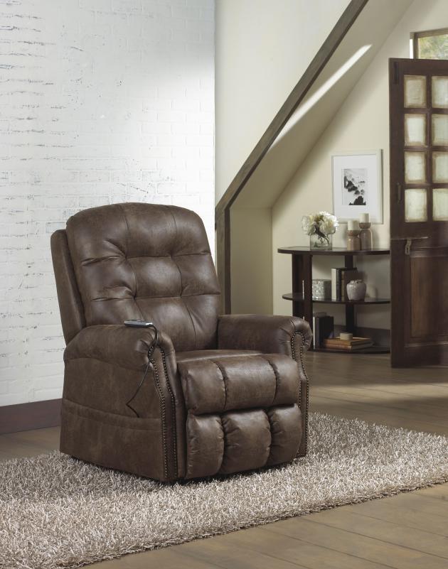 chair chairs width steve item reclining recliner darvin dakota silver lay flat trim dakotaglider threshold products glider height