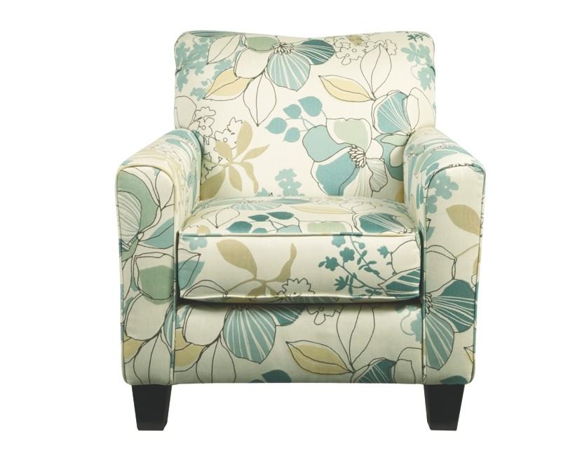 Admirable Daystar Seafoam Accent Chair Cjindustries Chair Design For Home Cjindustriesco