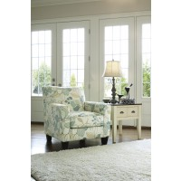 Daystar - Seafoam - Accent Chair