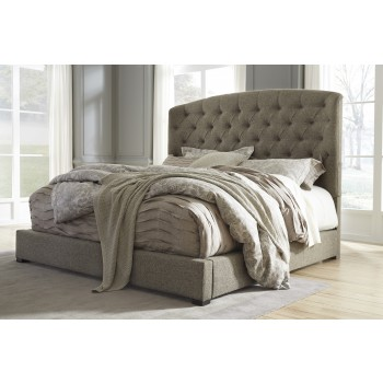 Gerlane King UPH Bed