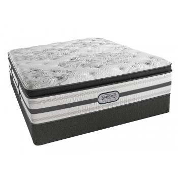 Gabriella Plush Pillow Top