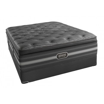 Natasha Luxury Firm Pillow Top