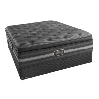 Natasha Luxury Firm Pillow Top