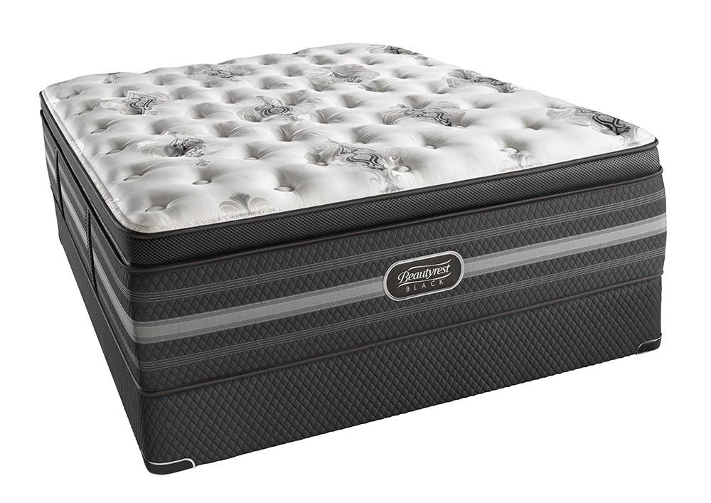 Sonya Luxury Firm Pillow Top