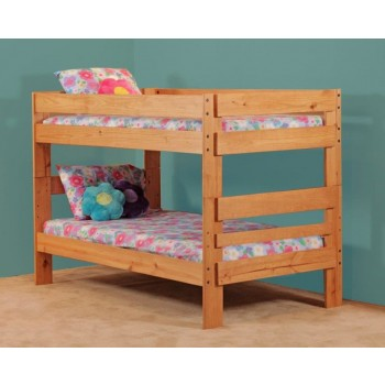 Twin-Twin Bunk Bed