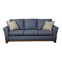 Janley - Denim - Sofa