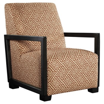 Leola - Slate - Accent Chair