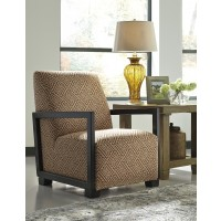Leola - Slate - Accent Chair