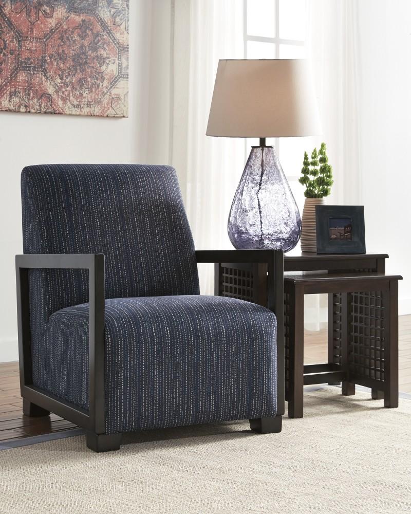 Kendleton - Quartz - Accent Chair