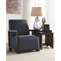 Kendleton - Quartz - Accent Chair