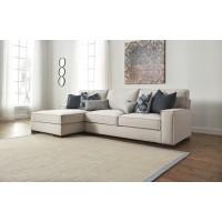 Kendleton - Quartz - RAF Sofa