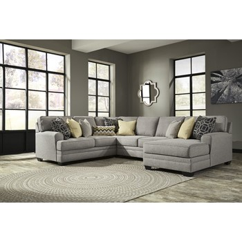 Cresson Armless Loveseat