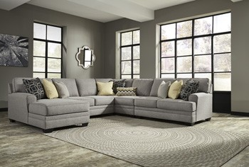 Cresson Right-Arm Facing Loveseat