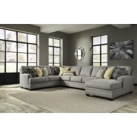 Cresson Armless Sofa