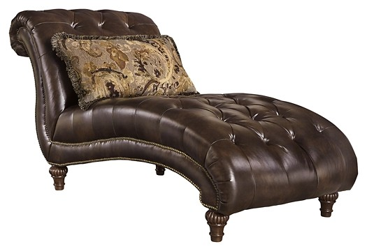 Winnsboro DuraBlend® - Vintage - Chaise