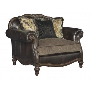 Winnsboro DuraBlend® - Vintage - Chair and a Half