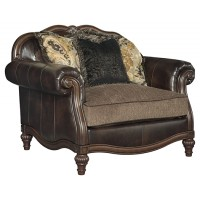 Winnsboro DuraBlend® - Vintage - Chair and a Half