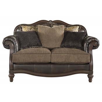 Winnsboro - Vintage - Loveseat
