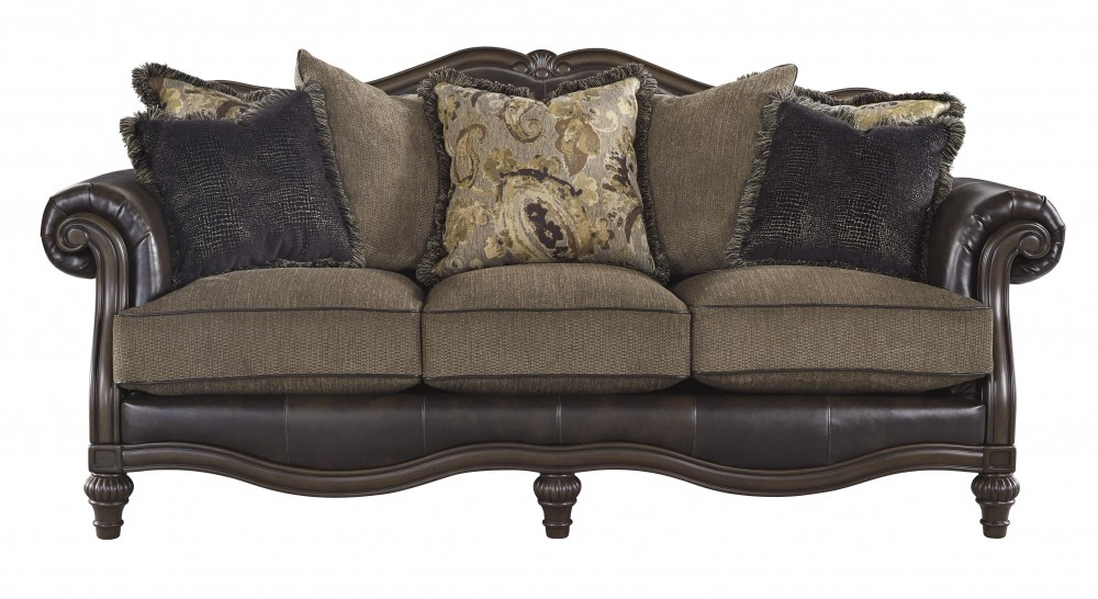 Winnsboro DuraBlend®   Vintage   Sofa