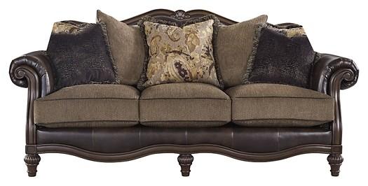 Winnsboro - Vintage - Sofa