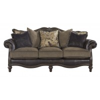 Winnsboro DuraBlend® - Vintage - Sofa