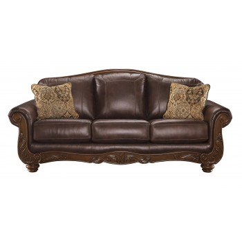 Mellwood - Walnut - Sofa
