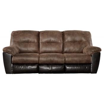 Follett - Coffee - Reclining Sofa