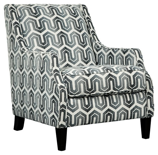 Stupendous Gilmer Gunmetal Accent Chair Caraccident5 Cool Chair Designs And Ideas Caraccident5Info