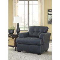 Inmon - Navy - Chair