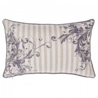 Avariella - Natural/Gray - Pillow