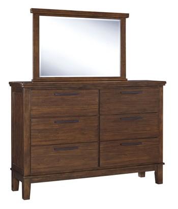 Ralene Bedroom Mirror