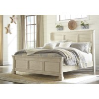Bolanburg Queen Louvered Headboard