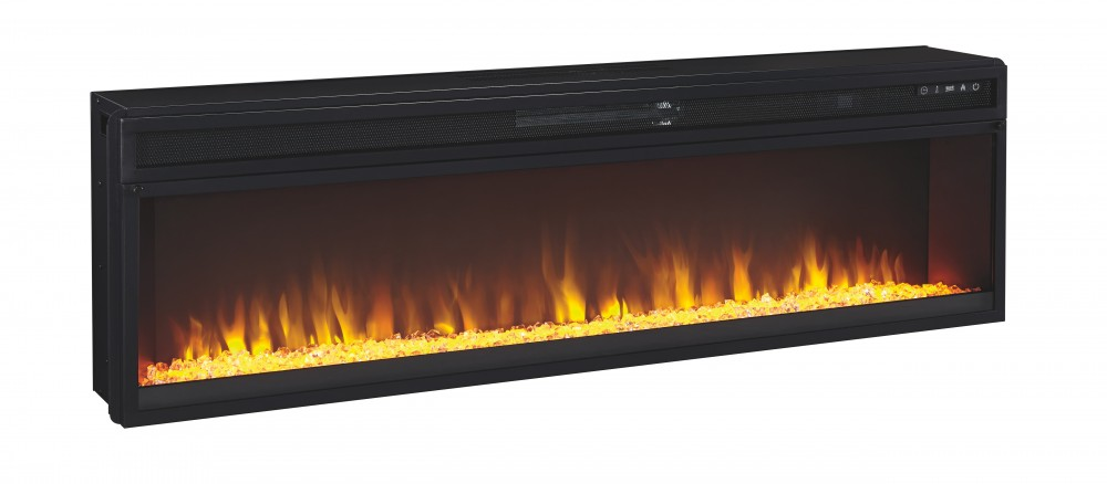 Entertainment Accessories Electric Fireplace Insert Consoles