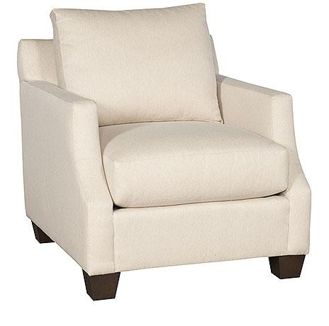 KING HICKORY Darby, Darby Chair, Darby Ottoman