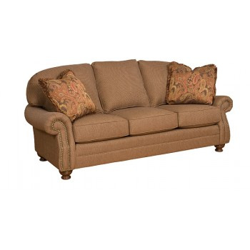 KING HICKORY Boston Sofa