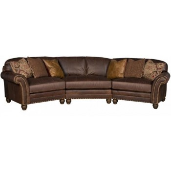 KING HICKORY Katherine Sectional