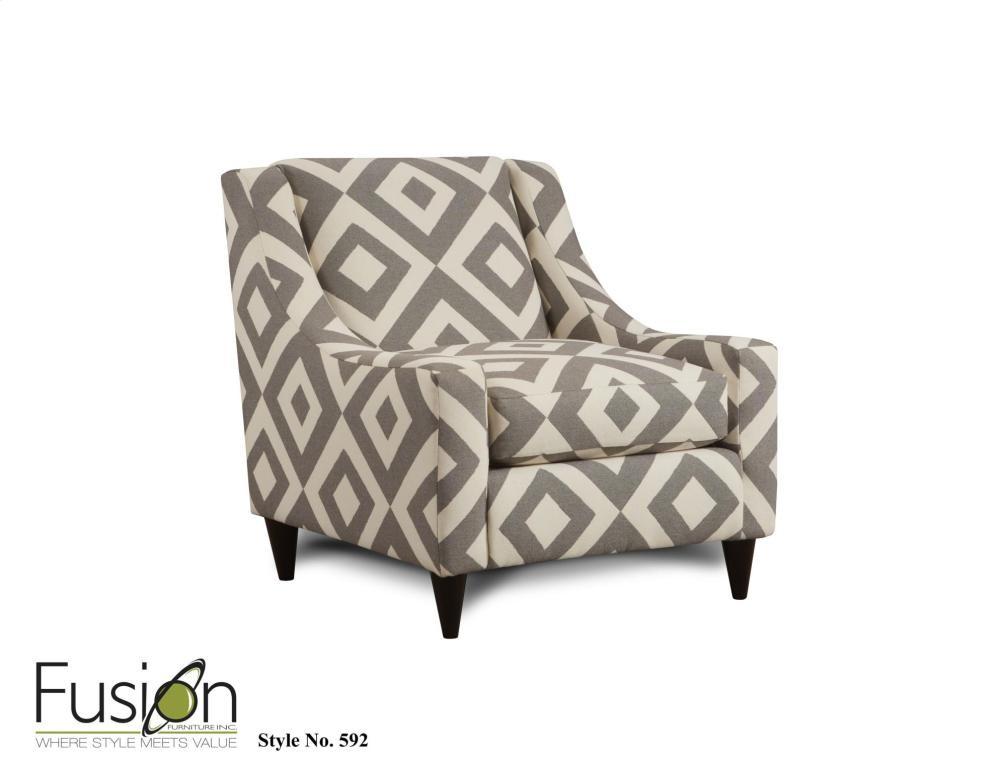 Chair. Chair. Chair. Fusion