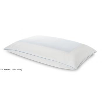 TEMPUR-Cloud - Breeze Dual Cooling - Pillow
