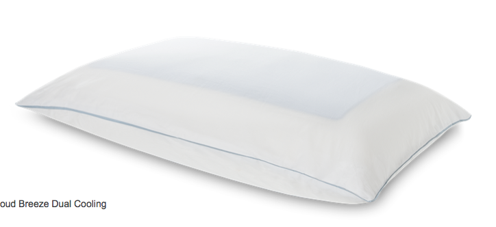 TEMPUR-Cloud - Breeze Dual Cooling - Pillow