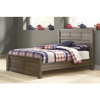 Juararo Twin Panel Bed Rails