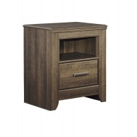 Juararo - One Drawer Night Stand