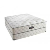 Alex Bay - Simmons Beautyrest World Class Plush Firm Mattress