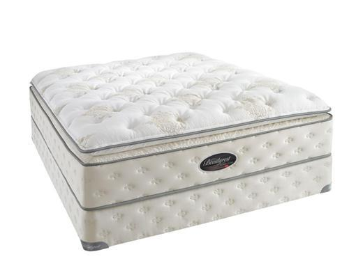beautyrest mattress pillow top.  Pillow Brier Hill  Simmons Beautyrest World Class Pillow Top Mattress Throughout U