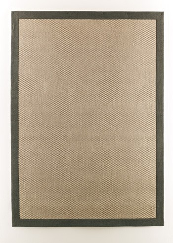 Delta City-Steel - Medium Rug