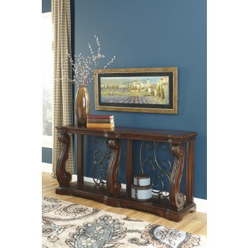 Alymere - Sofa Table
