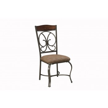 Glambrey - Dining UPH Side Chair (Set of 2)